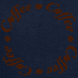 Coffee Circle Tee shirts - Sweat-shirt Homme Stanley & Stella