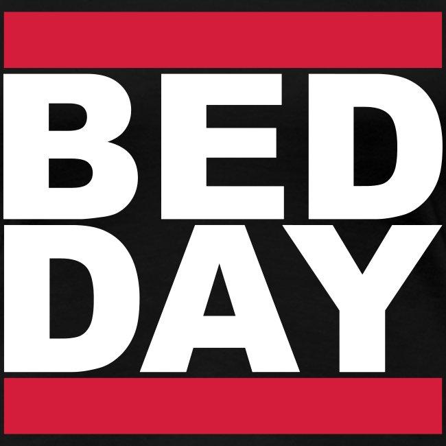 Bed Day   Männer Shirt