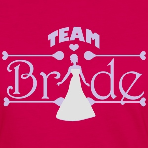 Team Bride T-Shirts - Women's Premium Longsleeve Shirt