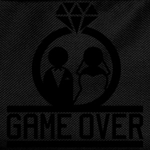 Game Over T-Shirts - Kinder Rucksack