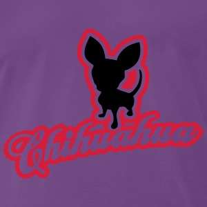 chihuaua Hoodies & Sweatshirts - Men's Premium T-Shirt