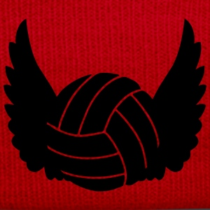 Volleyball Tee shirts - Bonnet d'hiver