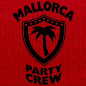 Mallorca Party Crew Camisetas - Gorro de invierno