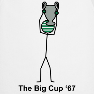The Big Cup '67 T-Shirts - Cooking Apron