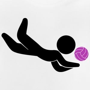 Volleyball (dd)++2013 Shirts - Baby T-Shirt