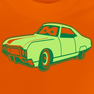Cars for Kids funky Lowrider Camisetas - Camiseta bebé
