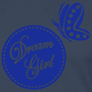 Dream Girl T-shirts - Mannen Premium shirt met lange mouwen