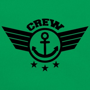 Anchor Crew T-shirts - Retro-tas