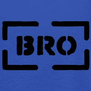 bro T-Shirts - Women's Tank Top by Bella