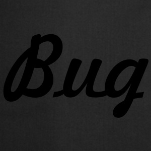 Bug Tee shirts - Tablier de cuisine
