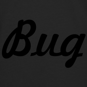Bug Tee shirts - T-shirt manches longues Premium Homme