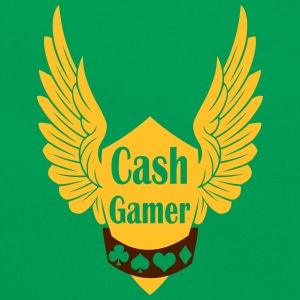 cash gamer Tee shirts - Sac Retro