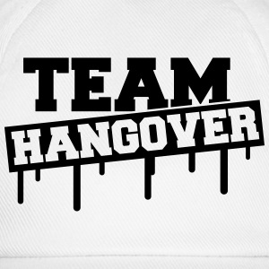 Team Hangover T-Shirts - Baseball Cap
