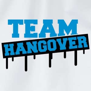 Team Hangover T-Shirts - Turnbeutel
