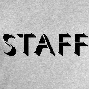 Staff Design T-Shirts - Men's Sweatshirt by Stanley & Stella
