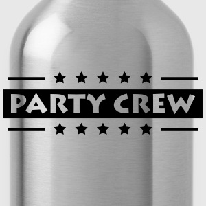 Party Crew T-shirts - Drinkfles