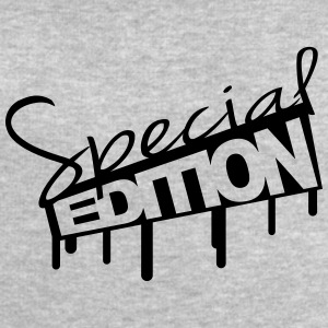 Special Edition Graffiti T-Shirts - Men's Sweatshirt by Stanley & Stella