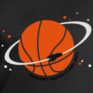 Planet Sport Basketball Tee shirts - Sweat-shirt Homme Stanley & Stella