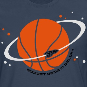 Planet Sport Basketball Tee shirts - T-shirt manches longues Premium Homme