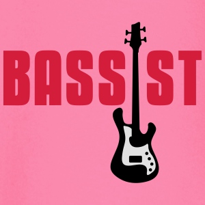 bassist Bags & backpacks - Baby Long Sleeve T-Shirt