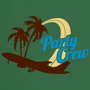 Party Crew T-Shirts - Cooking Apron