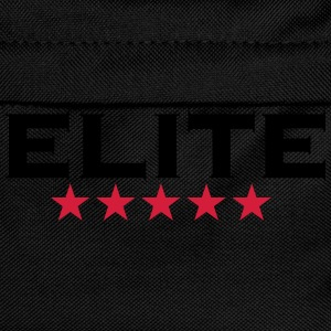ELITE, 5 stars, For the Best of the Best! T-shirts - Ryggsäck för barn