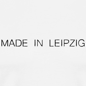 Made in Leipzig - Männer Premium T-Shirt