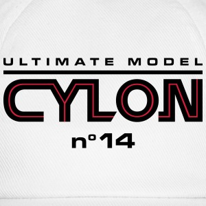 Ultimate model cylon n°14 - Baseballcap