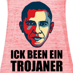 Obama - Frauen Tank Top von Bella
