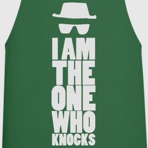 I am the one who knocks - Keukenschort