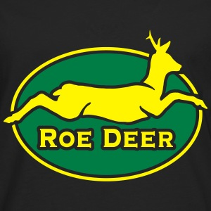 roe_deer Hoodies & Sweatshirts - Men's Premium Longsleeve Shirt