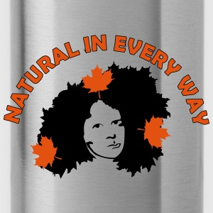 Natural In Every Way Bags & backpacks - Water Bottle
