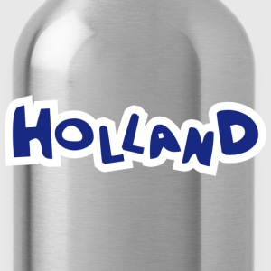 Holland - Trinkflasche