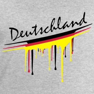 Deutschland 2014 Tee shirts - Sweat-shirt Homme Stanley & Stella
