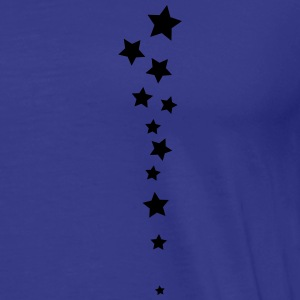Falling Stars Hoodies - Men's Premium T-Shirt