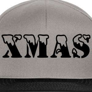 Xmas Tee shirts - Casquette snapback