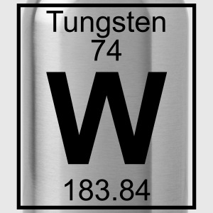 Element 074 - W (tungsten) - Full Koszulki - Bidon