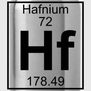 Element 072 - Hf (hafnium) - Full Koszulki - Bidon