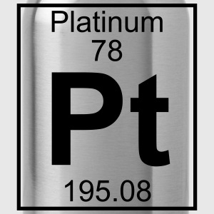 Element 078 - Pt (platinum) - Full Koszulki - Bidon