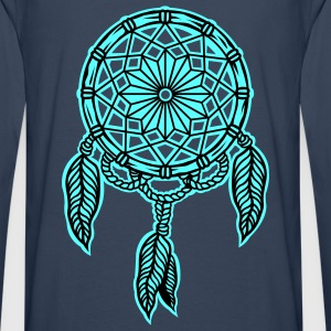 Dream Catcher T-Shirts - Men's Premium Longsleeve Shirt