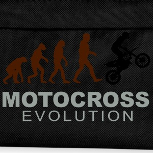 Motocross Evolution Pullover & Hoodies - Kinder Rucksack