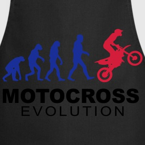 Motocross Evolution slick Sweaters - Keukenschort