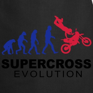 Supercross Evolution Pullover & Hoodies - Kochschürze