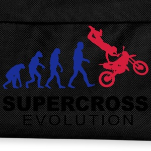 Supercross Evolution Pullover & Hoodies - Kinder Rucksack
