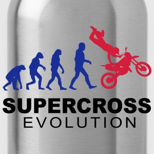 Supercross Evolution Pullover & Hoodies - Trinkflasche