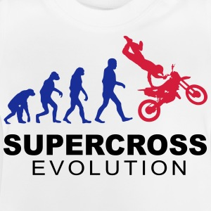 Supercross Evolution Tee shirts - T-shirt Bébé