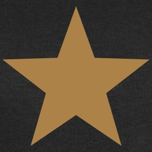 Gold Star, Winner, Best, Hero, Award, Insignia T-Shirts - Men's Sweatshirt by Stanley & Stella