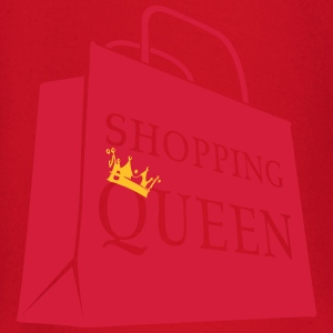 Shopping Queen Tasche T-shirts - T-shirt
