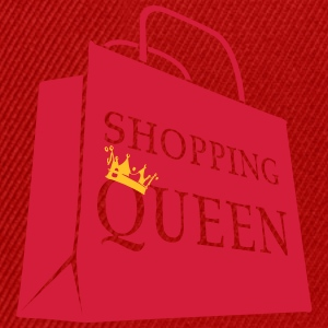 Shopping Queen Camisetas - Gorra Snapback
