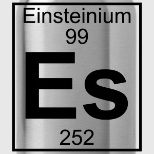 Element 099 - Es (einsteinium) - Full Koszulki - Bidon